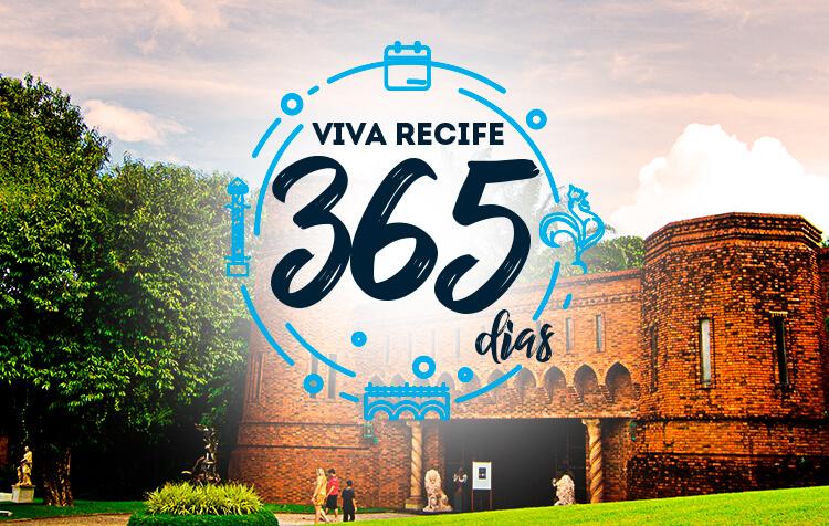 Viva Recife 365 Dias