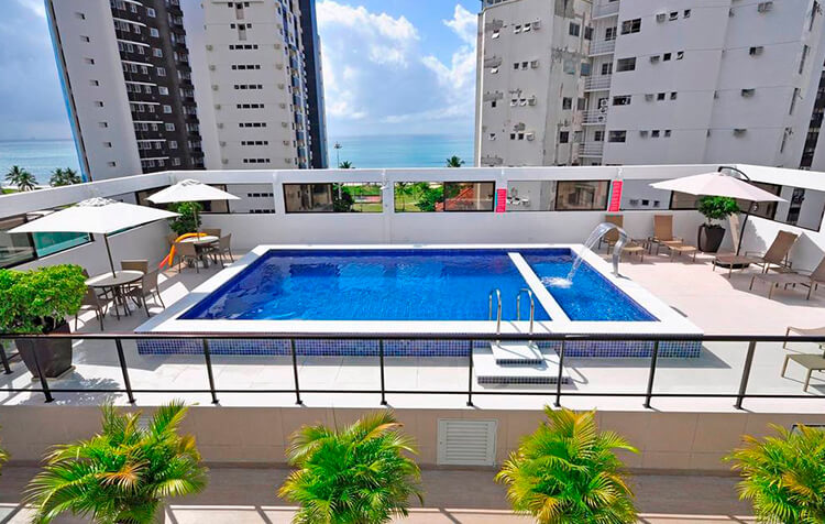 Hotel Manibu Recife