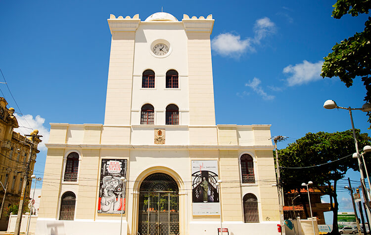 Torre Malakoff – Observatório Cultural Torre Malakoff