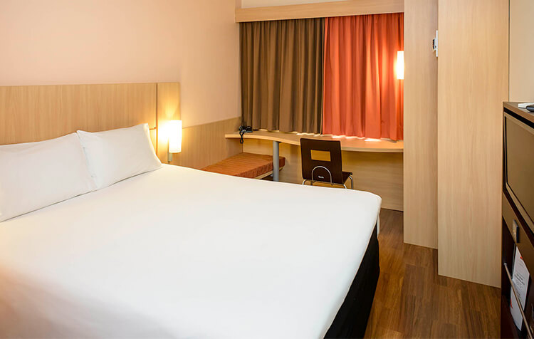Hotel Ibis Recife