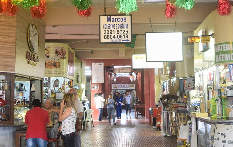 Mercado da Encruzilhada