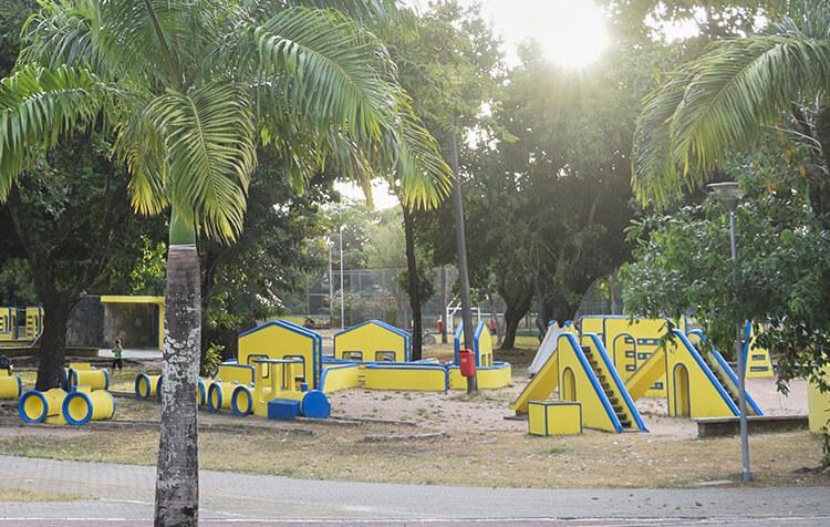 Parque Santana Ariano Suassuna