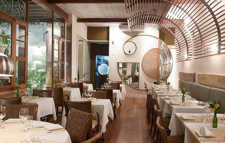 Ponte Nova Restaurant