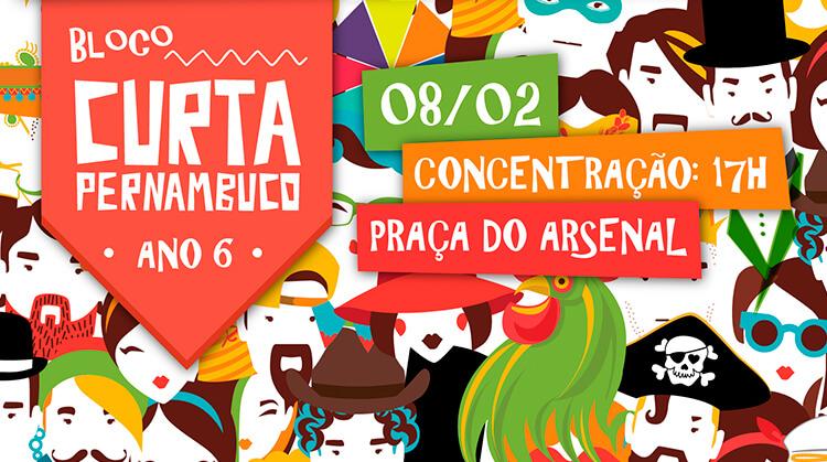 Curta Pernambuco