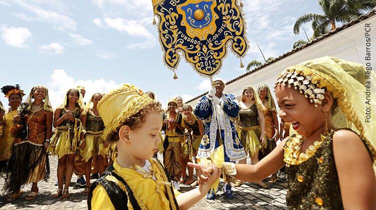 Carnaval do Cais