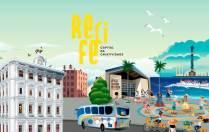 Campanha Recife capital da criatividade - Clique e confira!