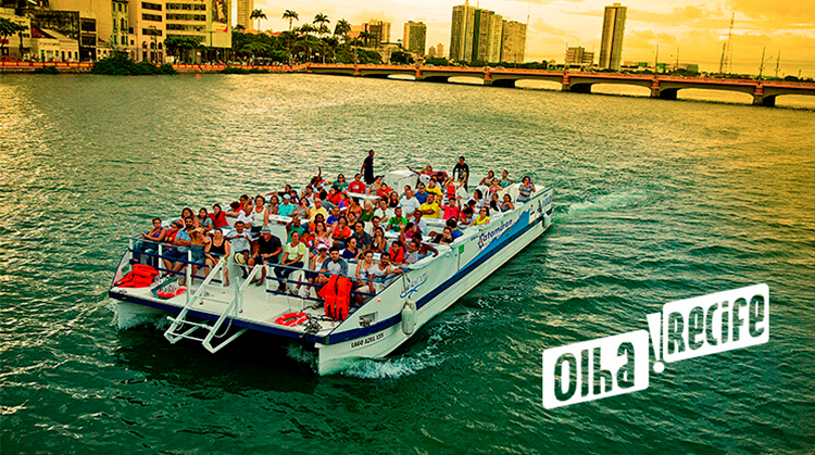 Olha Recife no rio – Volta à Ilha