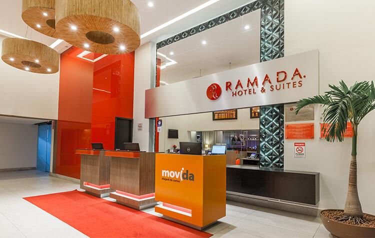 Ramada Hotel & Suítes Recife
