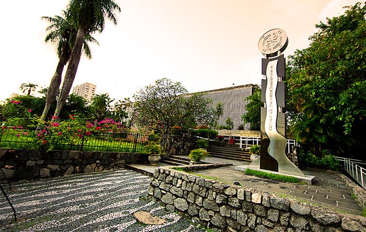 Biblioteca Pública Estadual