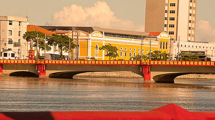 Olha! Recife a pé