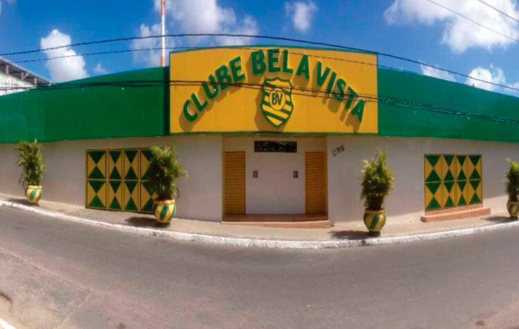 Clube Bela Vista