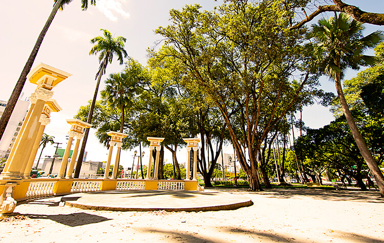 Praça do Derby
