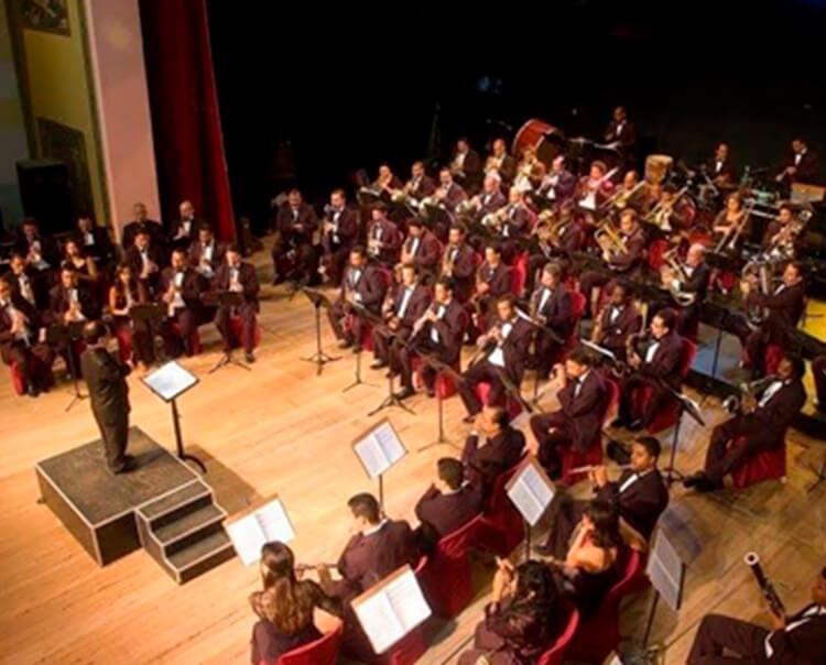 Orquestra Sinfônica do Recife realiza concerto gratuito nesta quarta-feira (18)