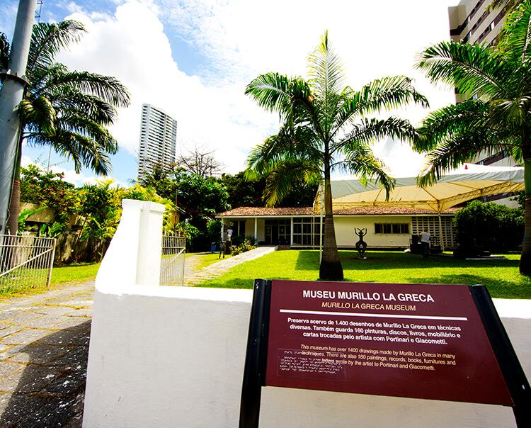Museus do Recife participam da Primavera dos Museus