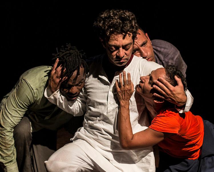 23º Festival de Dança do Recife tem programação em vários espaços da cidade hoje (18)