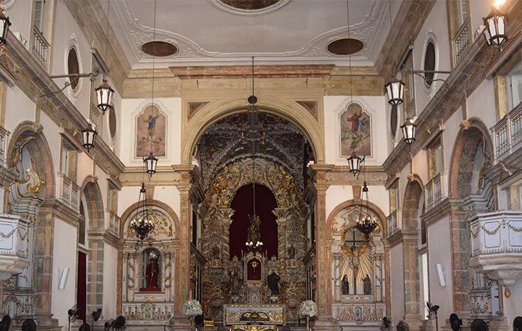 Igreja da Madre de Deus