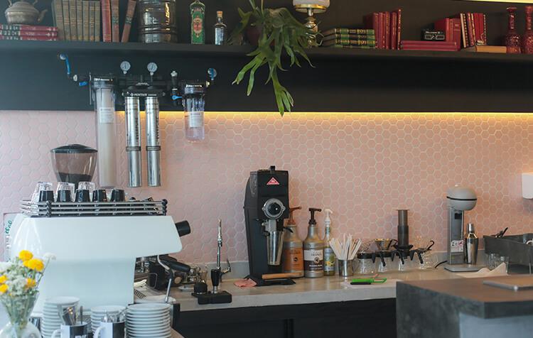 Borsoi Café Clube