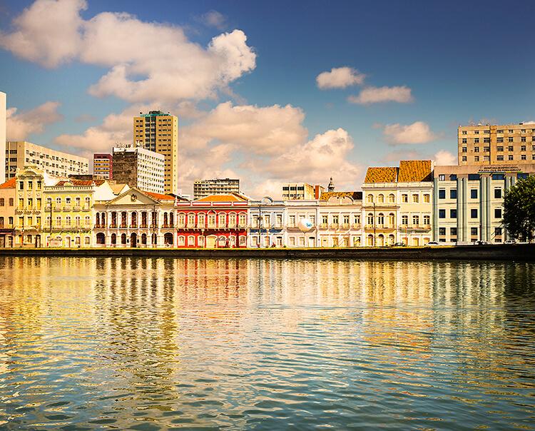 Olha! Recife explora década de 1840 neste domingo (22)