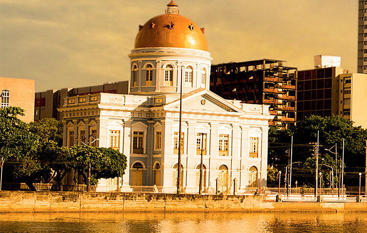 Palácio Joaquim Nabuco   Assembleia Legislativa de PE