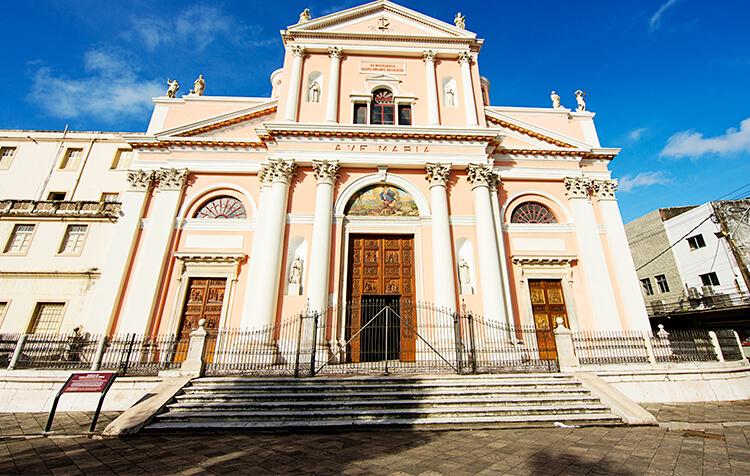 Basílica de Nossa Senhora da Penha
