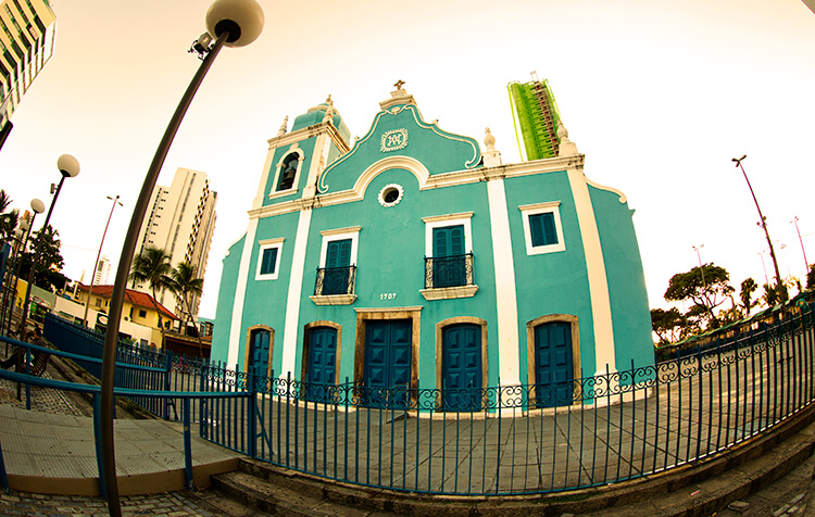 Igreja de Boa Viagem