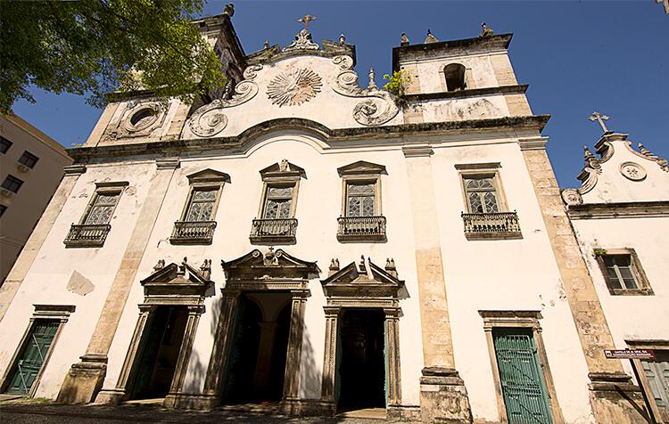 Igreja do Divino Espírito Santo