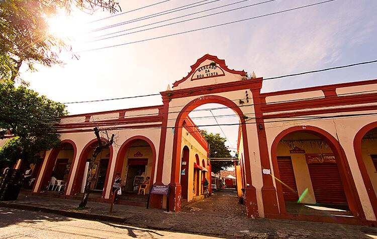Mercado da Boa Vista