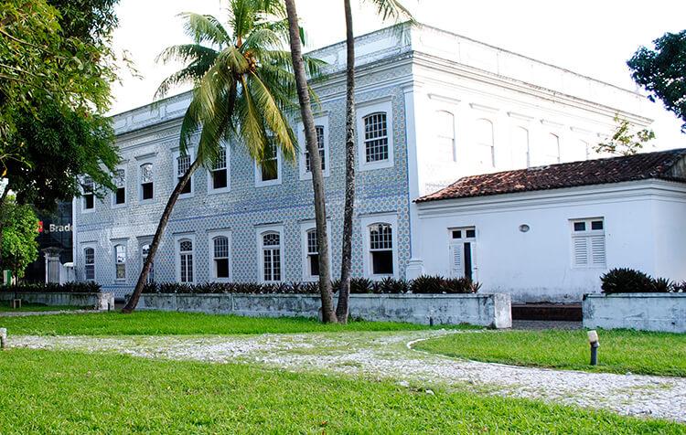 Museu da Abolição