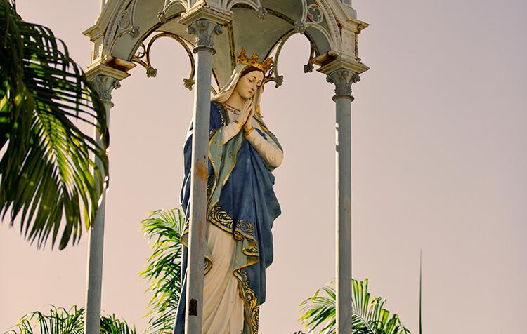 Santuário de Nossa Senhora da Conceição