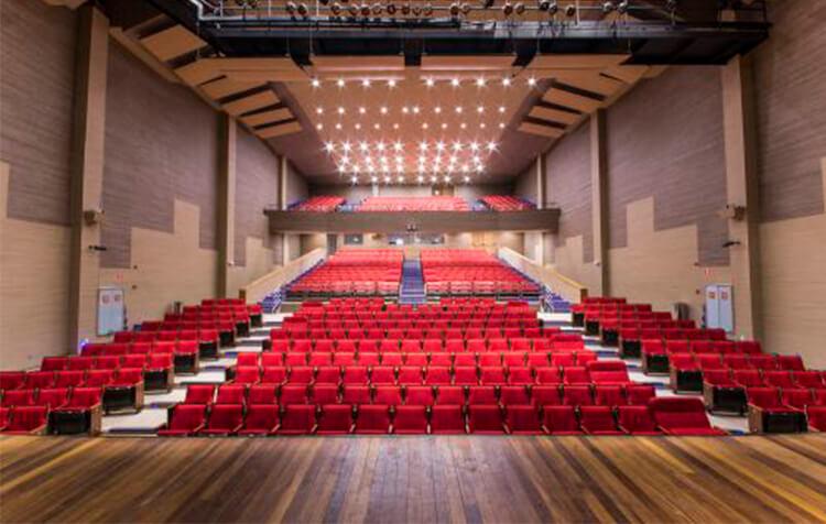 Teatro RioMar Recife