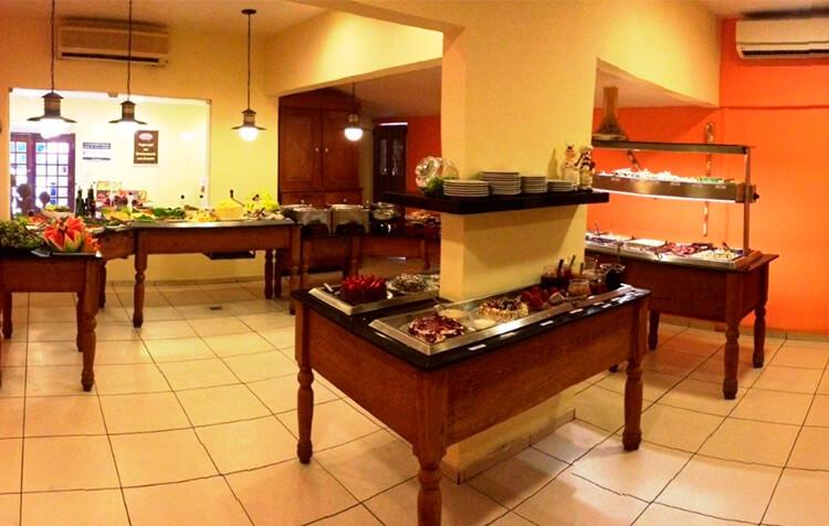 Restaurante Victória Grill