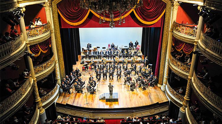Banda Sinfônica do Recife
