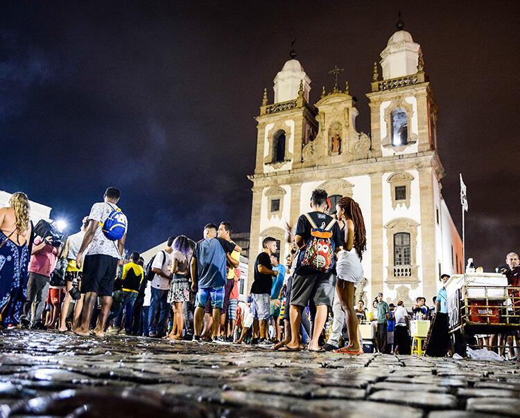 Pátio de São Pedro recebe Terça Negra especial neste Dia da Consciência Negra (20)