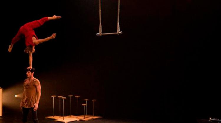 Festival de Circo do Brasil