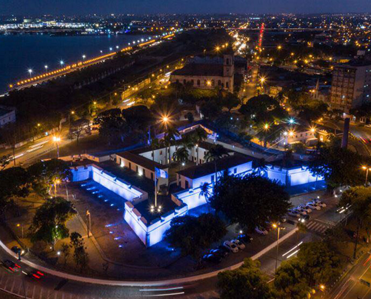 Samba, frevo, artes visuais e passeios na programação de fim de semana da Prefeitura do Recife
