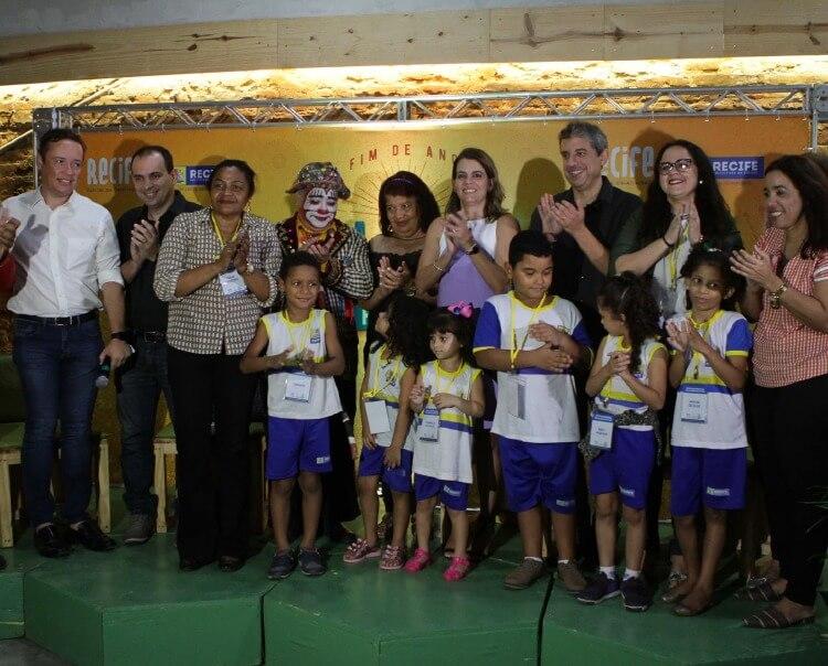Prefeitura do Recife inicia os festejos de fim de ano no próximo domingo (9)