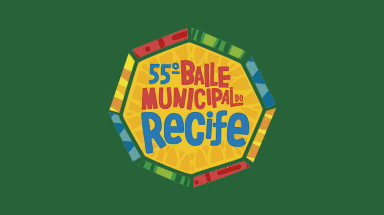 55° Baile Municipal do Recife