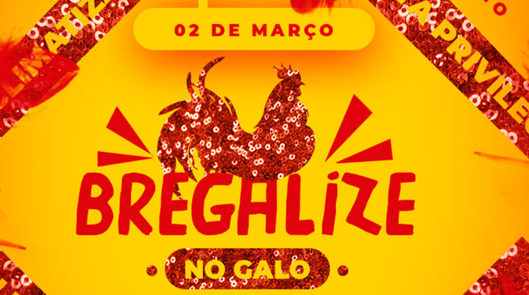 Bregalize no Galo