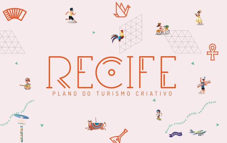 Plano de Turismo Criativo do Recife