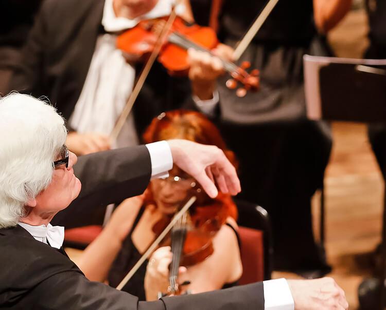 Orquestra Sinfônica do Recife abre Temporada 2019 no Teatro de Santa Isabel