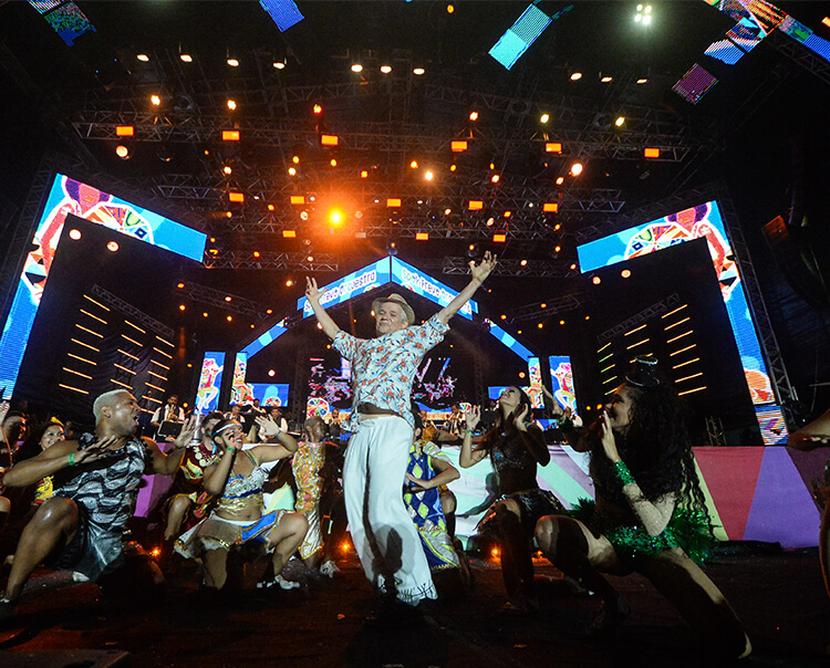 59b21ab564d Recife celebra o maior Carnaval de Rua do Brasil com 1